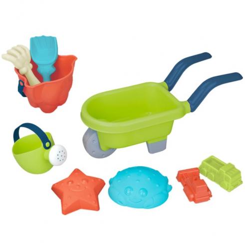 أبدا اكرهه حفل ادوات اللعب بالرمل للاطفال Dsvdedommel Com